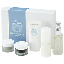 Buy Omorovicza Introductory Set Online at johnlewis.com