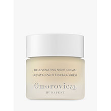 Buy Omorovicza Rejuvenating Night Cream, 50ml Online at johnlewis.com