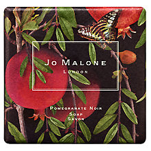 Buy Jo Malone London Limited Edition Michael Angove Pomegranate Noir Soap, 100g Online at johnlewis.com