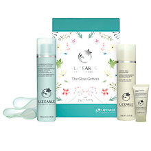 Buy Liz Earle The Glow Getters Kit Online at johnlewis.com