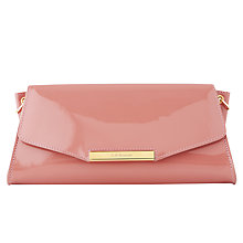Buy L.K. Bennett Luna Clutch Bag Online at johnlewis.com