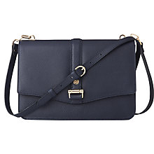 Buy L.K. Bennett Belle Shoulder Bag Online at johnlewis.com