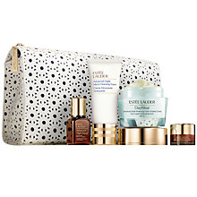 Buy Estée Lauder Age Prevention With DayWear Skincare Gift Set Online at johnlewis.com