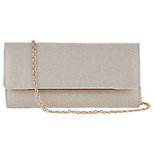 Buy Oasis Catherine Clutch Bag Online at johnlewis.com