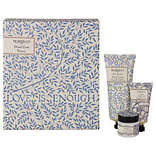 Buy Heathcote & Ivory Morris & Co Love Hand Care Treats Online at johnlewis.com