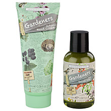 Buy Heathcote & Ivory Gardeners Soak 'n' Hydrate Bag Online at johnlewis.com