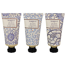 Buy Heathcote & Ivory Morris & Co Love Shea Butter Hand Cream Collection Online at johnlewis.com
