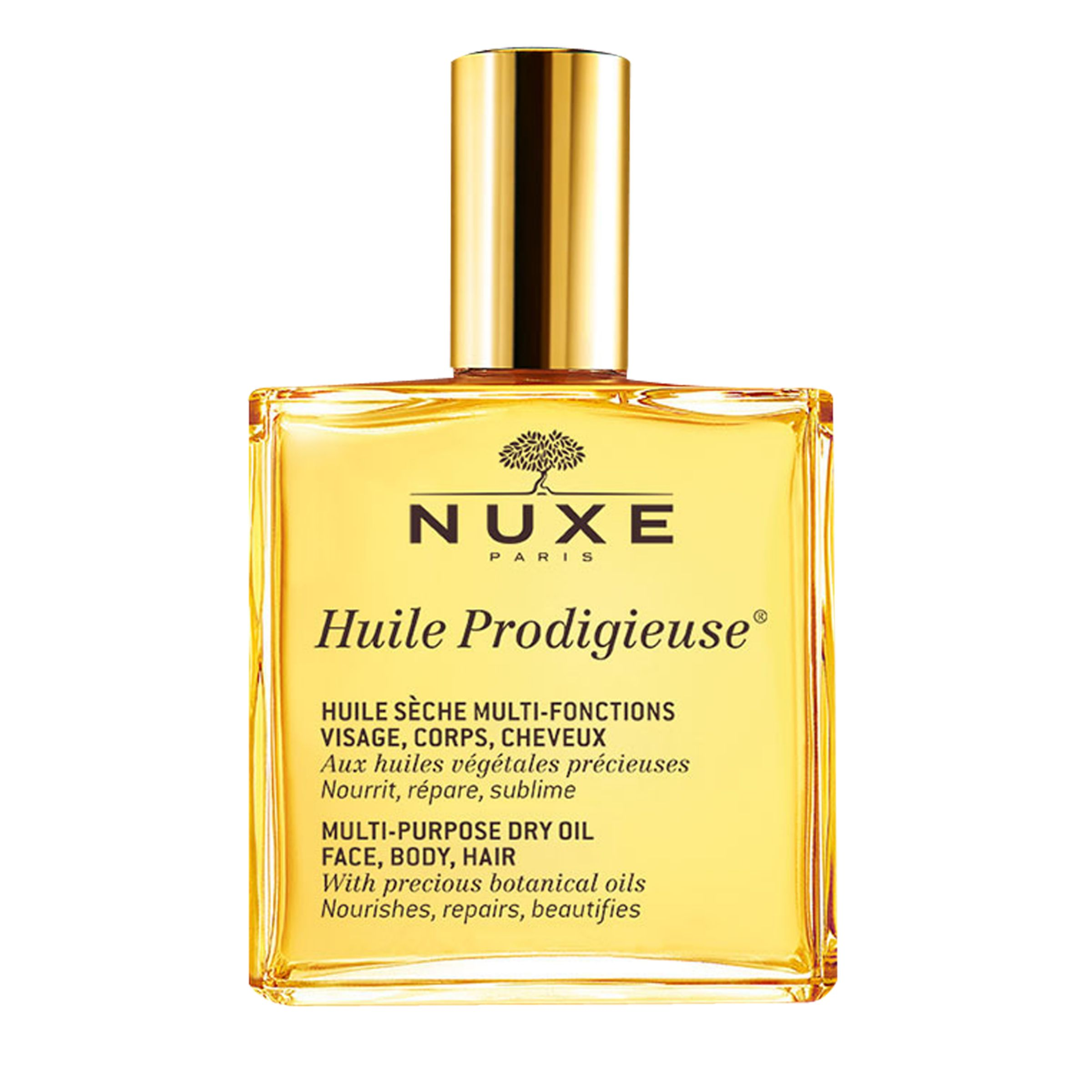 Nuxe NUXE Dry Oil Huile Prodigieuse® Spray Bottle, 100ml