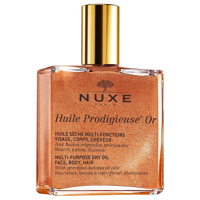 Nuxe NUXE Shimmering Dry Oil Huile Prodigieuse® Or, 50ml