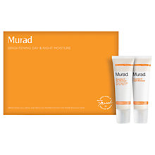 Buy Murad Enviromental Shield Day & Night Set Online at johnlewis.com