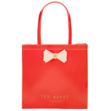 Buy Ted Baker Alacon Shopper Bag Online at johnlewis.com