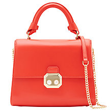 Buy Ted Baker Verina Crystal And Pearl Leather Across Body Bag Online at johnlewis.com