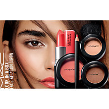 Buy MAC Look In A Box, Sun Siren Online at johnlewis.com