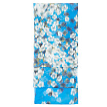 Buy Hobbs Alice Scarf, Blue/Multi Online at johnlewis.com