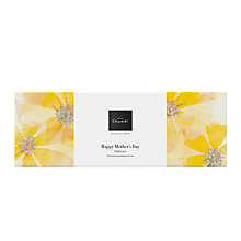 Buy Hotel Chocolat 'Happy Mother's Day' Sleekster, Box of 27, 350g Online at johnlewis.com