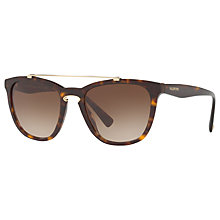 Buy Valentino VA4002 Square Sunglasses Online at johnlewis.com