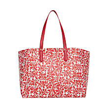 Buy Gerard Darel Le Simple Two Printed Tote Bag Online at johnlewis.com
