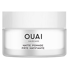 Buy OUAI Matte Pomade, 50ml Online at johnlewis.com