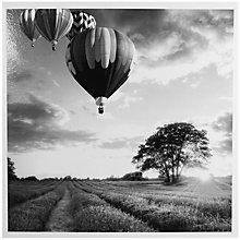 Buy Woodmansterne Hot Air Balloons Greeting Card Online at johnlewis.com