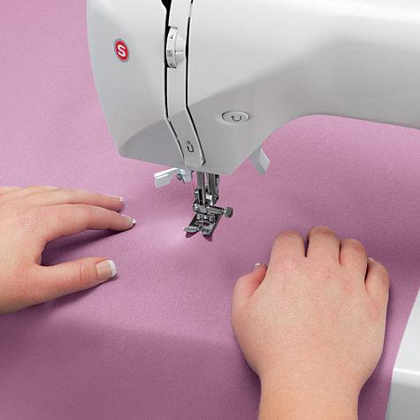 singer sewing machine 6699