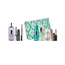 Buy Clinique Mascara, Skinny Stick and Makeup Remover with Dramatic Eyes Free Gift with Purchase Online at johnlewis.com
