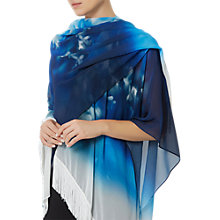 Buy Damsel in a dress Hanging Garden Wrap, Multi Online at johnlewis.com