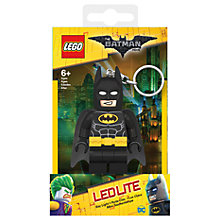 Buy LEGO The LEGO Batman Movie Keylight, Assorted Online at johnlewis.com