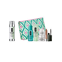 Buy Clinique Even Better Clinical Dark Spot Corrector & Optimiser with Dramatic Eyes Free Gift with Purchase Online at johnlewis.com