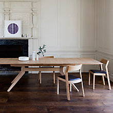 Buy Matthew Hilton for Case Cross Dining Room Furniture Online at johnlewis.com