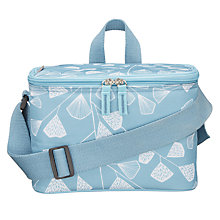 Buy MissPrint Fern Personal Cool Bag Online at johnlewis.com