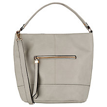 Buy Oasis Honey Hobo Bag Online at johnlewis.com
