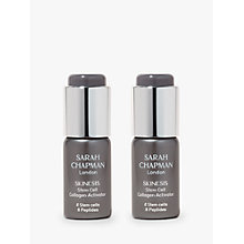 Buy Sarah Chapman Stem Cell Collagen Activator Online at johnlewis.com