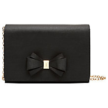 Buy Ted Baker Tie The Knot Graciee Clutch Bag Online at johnlewis.com