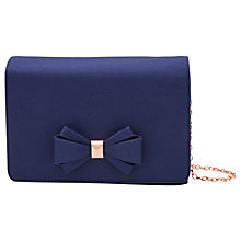 Buy Ted Baker Graciee Clutch Bag Online at johnlewis.com
