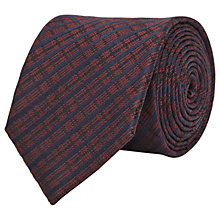 Buy Reiss Adlington Patterned Silk Tie Online at johnlewis.com