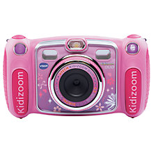 Buy VTech Kidizoom Duo Camera Online at johnlewis.com