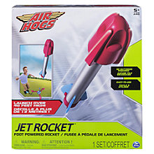 Buy Air Hogs Jet Rocket Online at johnlewis.com