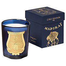 Buy Cire Trudon Madurai Scented Candle Online at johnlewis.com