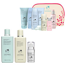 Buy Liz Earle Revive Skin and Eyes Bundle & In Love with Botanicals Collection Online at johnlewis.com