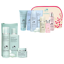 Buy Liz Earle Daily Skin Repair™ Bundle for Combination Skin & In Love with Botanicals Collection Online at johnlewis.com