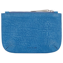 Buy Jigsaw Ana Small Leather Pouch Online at johnlewis.com