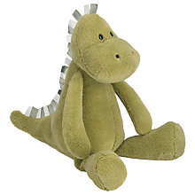 Buy Jellycat Chums Dinosaur Soft Toy, Large Online at johnlewis.com