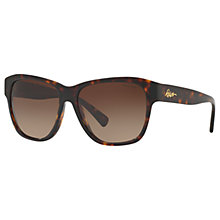 Buy Ralph RA5226 Square Sunglasses Online at johnlewis.com