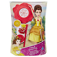 Buy Disney Beauty and the Beast Dancing Doodles Belle Online at johnlewis.com