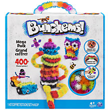 Buy Bunchems Mega Pack Online at johnlewis.com
