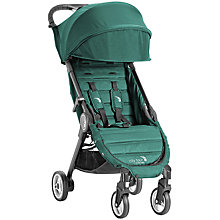 Buy Baby Jogger City Tour Pushchair, Juniper Online at johnlewis.com