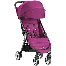 Buy Baby Jogger City Tour Pushchair, Violet Online at johnlewis.com