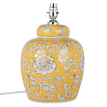 Buy Charlotte Sulphur Floral Online at johnlewis.com