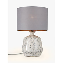 Buy Nora Ivory Glaze/blue Splodg Online at johnlewis.com