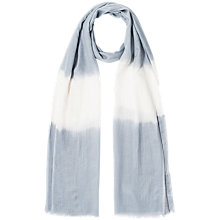 Buy Gerard Darel Festival Scarf, Beige Online at johnlewis.com
